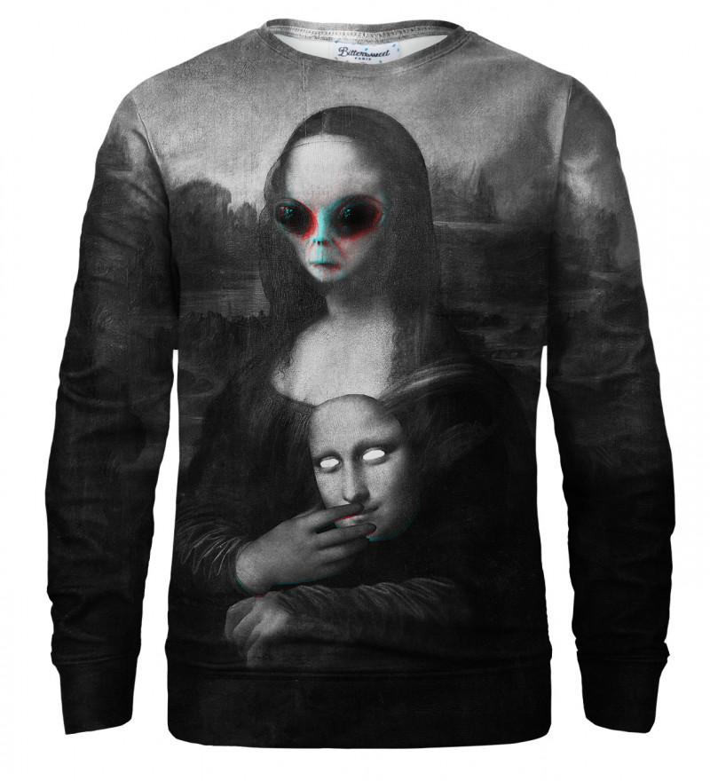Alienlisa sweatshirt