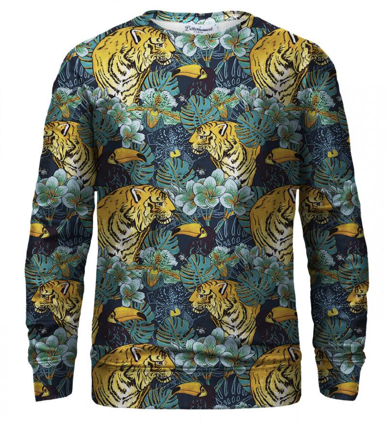 Jungle sweatshirt