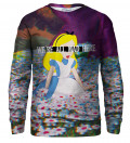 Mad Alice sweatshirt