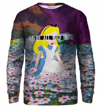 Bluza Mad Alice