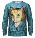 Van Cat sweatshirt