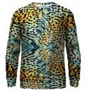 Speckles sweatshirt