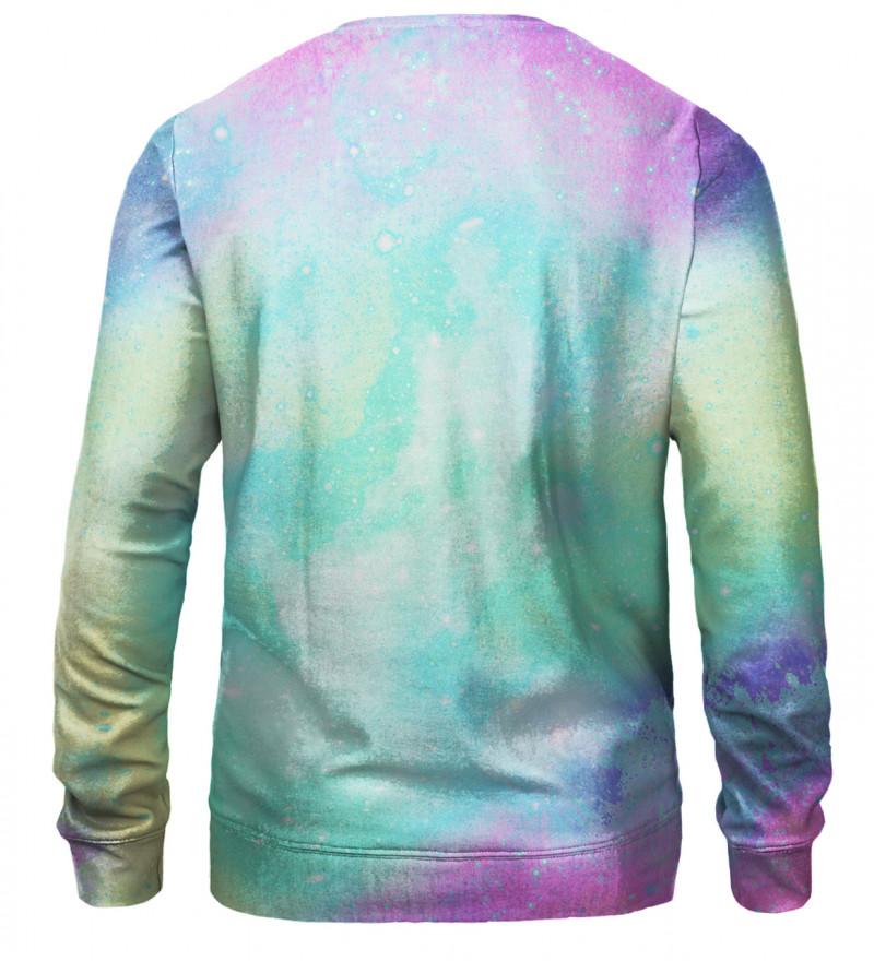 Multicolor sweatshirt