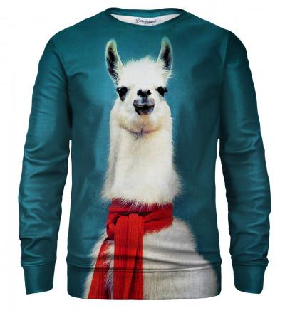 Lama sweatshirt