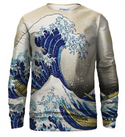 Bluza Great Wave