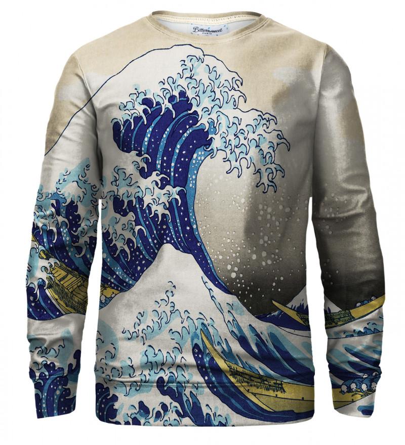 Bluza Great Wave