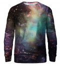 Galaxy Clouds sweatshirt