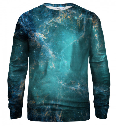Galaxy Abyss sweatshirt