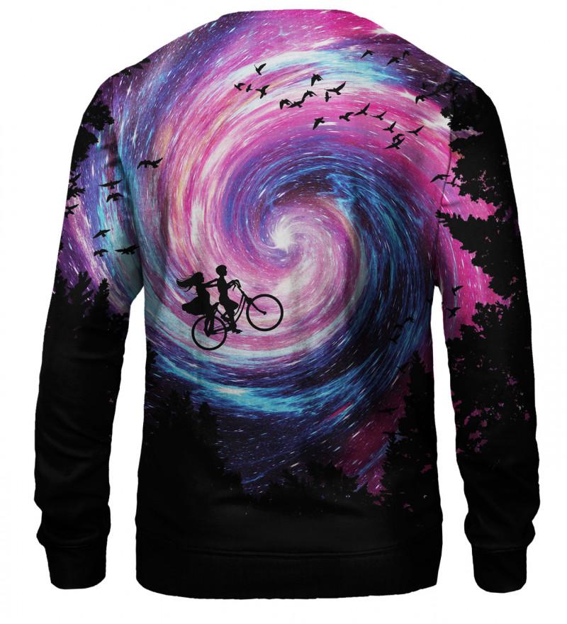 Dream World sweatshirt