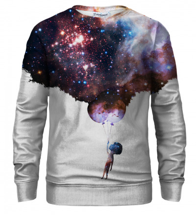 Dream Boy sweatshirt