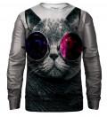 Catty sweatshirt