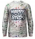 Bluza Happy Birds
