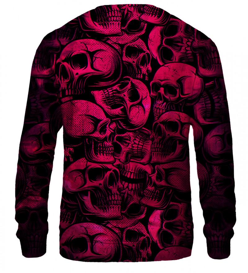 Bluza Skulls
