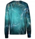 Galaxy Abyss womens sweatshirt