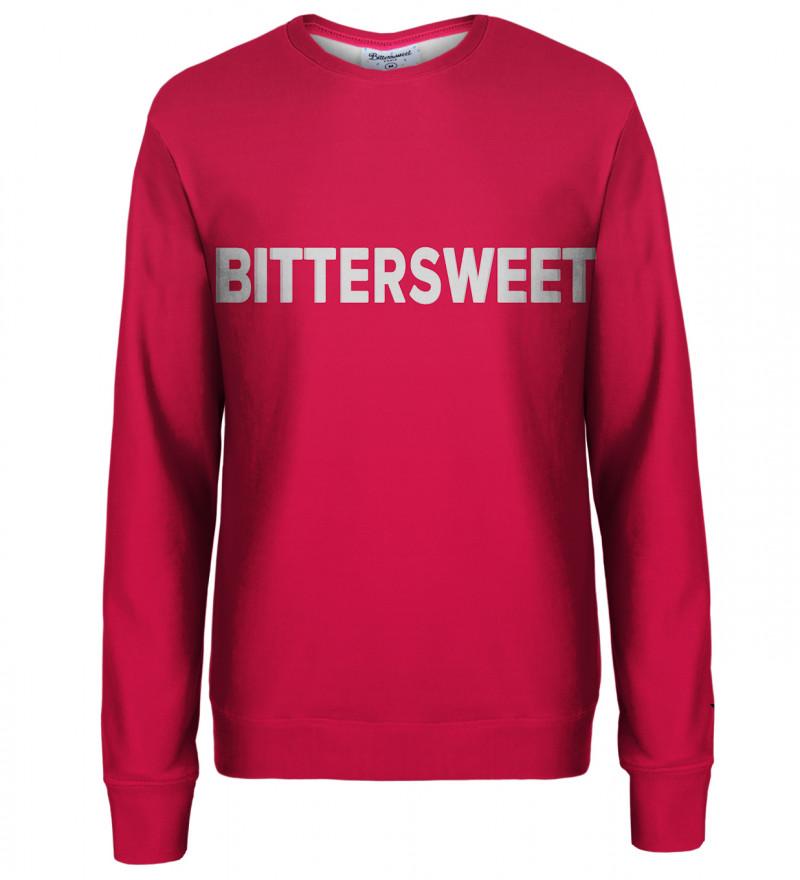 Bittersweet womens sweatshirt