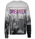 Dreamer womens sweatshirt