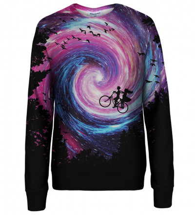 DreamWorld womens sweatshirt