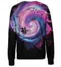 DreamWorld womens sweatshirt