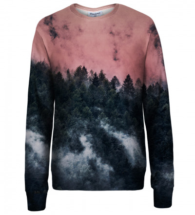 Mighty Forest womens sweatshirt