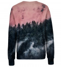 Mighty Forest womens sweatshirt