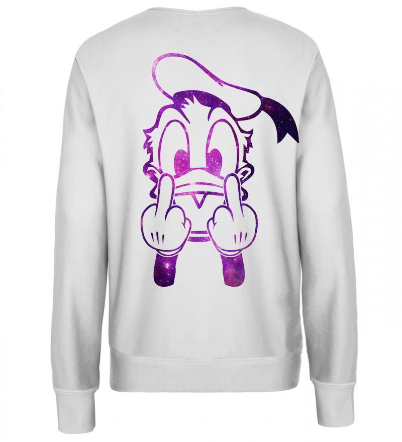 The Rebel womens sweatshirt