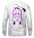 The Rebel sweatshirt