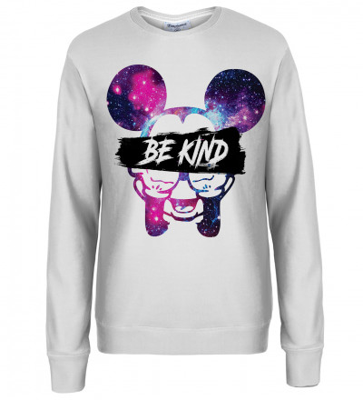 Kind Rebel womens sweatshirt