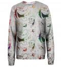 Happy Joy womens sweatshirt