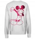 Let's Dab womens sweatshirt