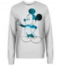 Rebello womens sweatshirt