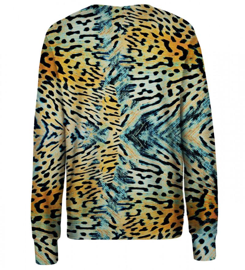 Speckles womens sweatshirt