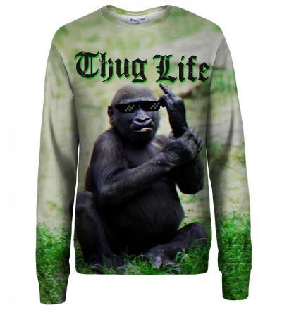 Bluza damska Thug Life