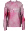 Bluza damska Tie dye pink