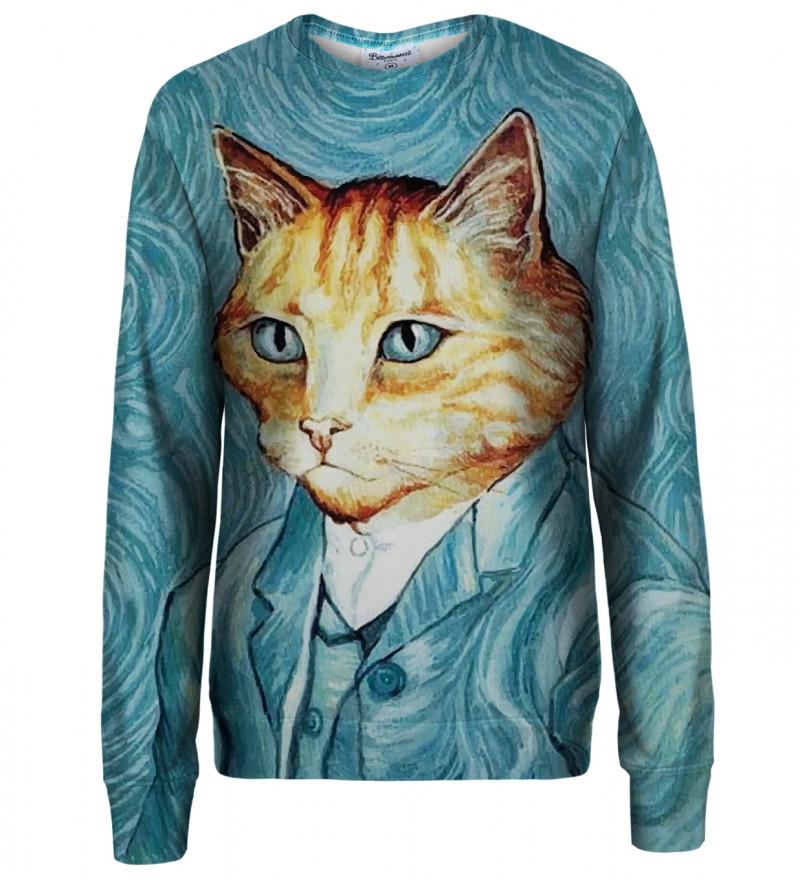 Bluza damska Van Cat