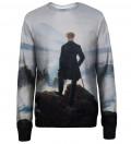 Wanderer womens sweatshirt