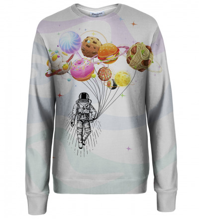 My Universe womens sweatshirt