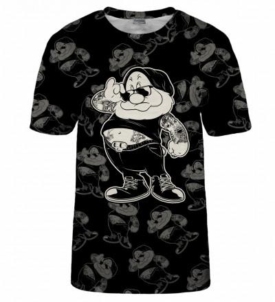Gangsta Dwarf t-shirt