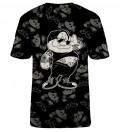 T-shirt Gangsta Dwarf