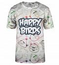 T-shirt Happy Birds