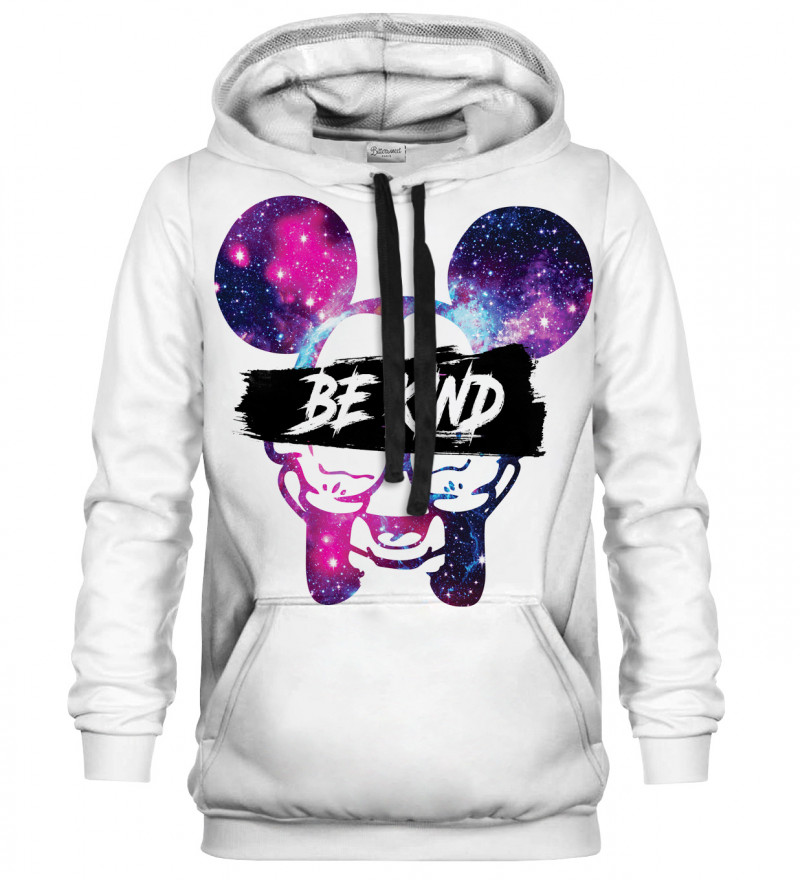 Kind Rebel hoodie