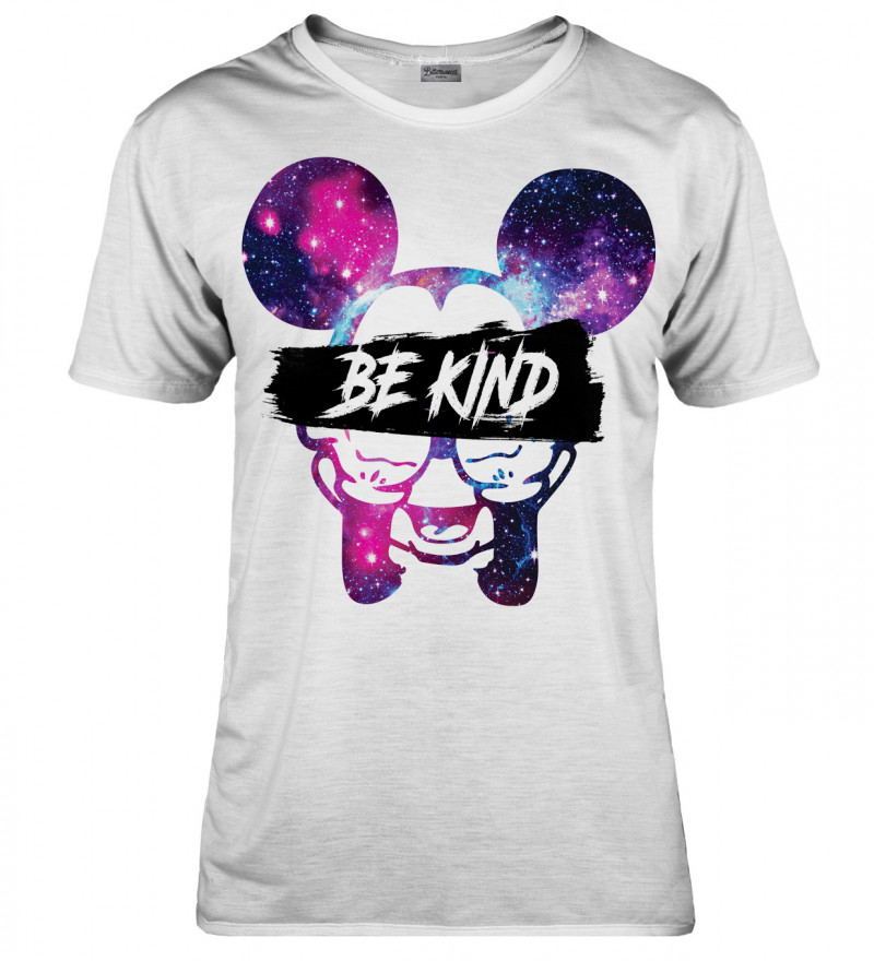 Kind Rebel womens t-shirt