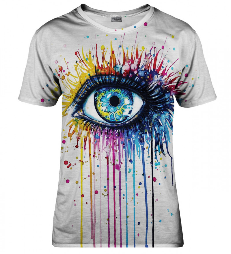 Eye womens t-shirt