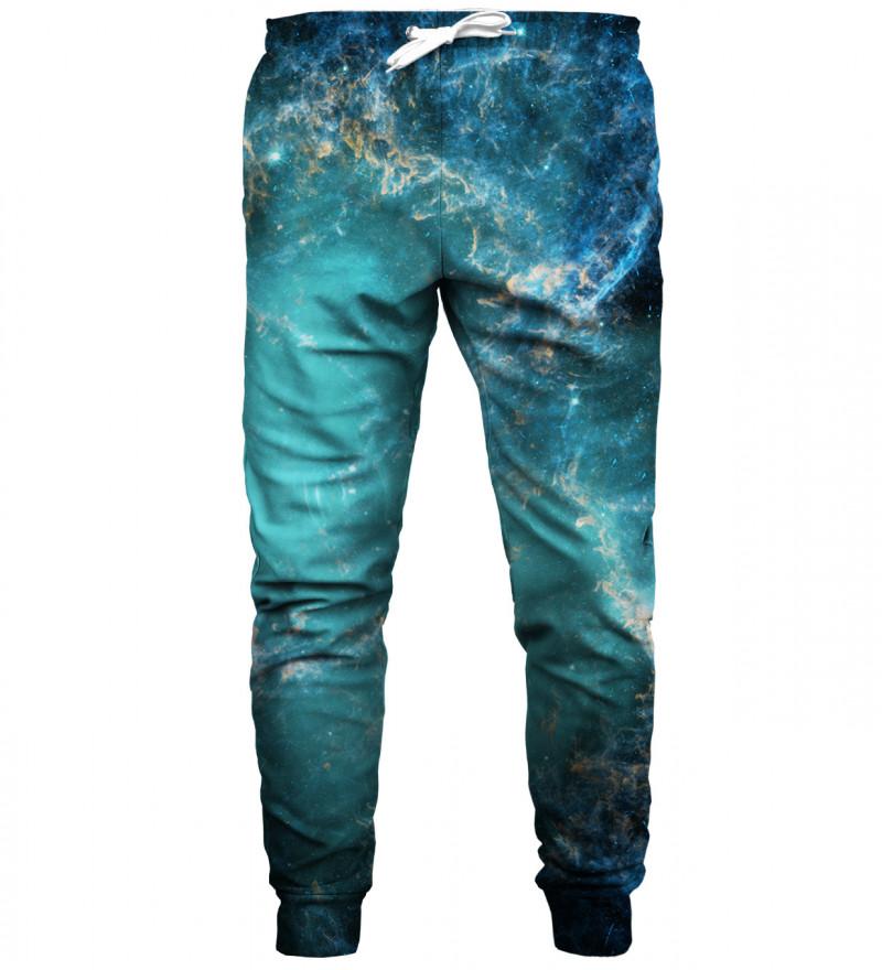 Spodnie dresowe Galaxy Abyss