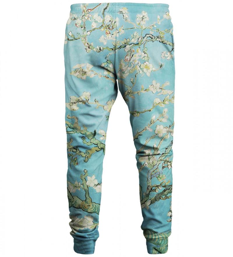 Męskie spodnie dresowe Almond Blossom