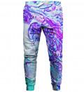Spodnie dresowe Blue Marble