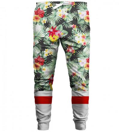 Spodnie dresowe B&W Mix