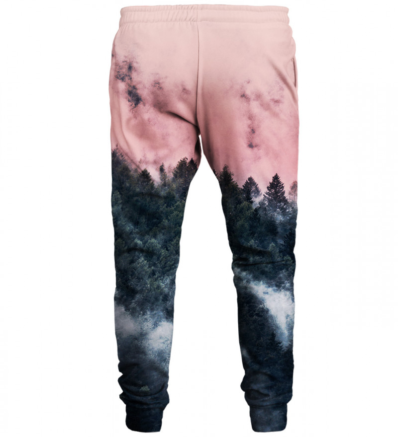 Mighty Forest sweatpants
