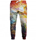 Galaxy Nebula sweatpants