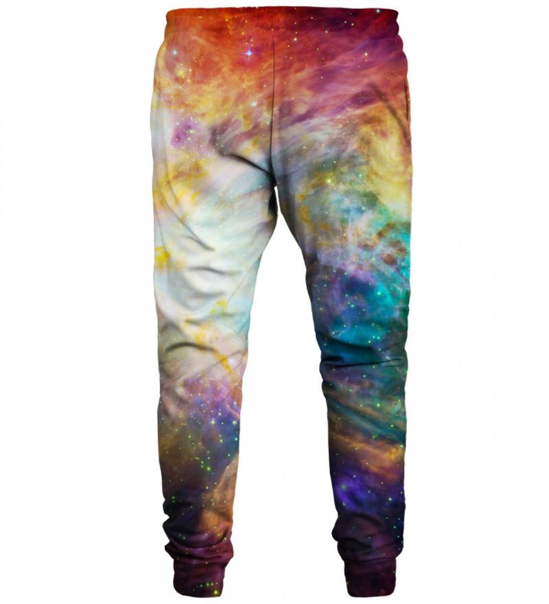 Spodnie dresowe Galaxy Nebula