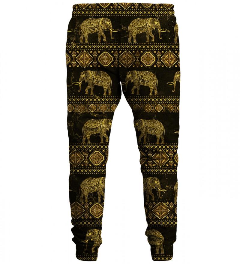 Spodnie dresowe Golden Elephants
